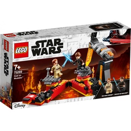 Конструктор LEGO®Star Wars TM 75269 Бой на Мустафаре