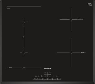 Indukcijas plīts Bosch Serie 6 PVS651FC5E