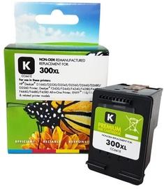 Static Control Cartridge HP 300XL Black