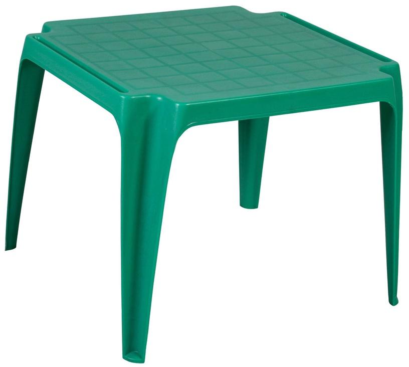 Садовый стол Home4you Green, 56 x 52 x 44 см