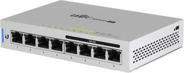 Tīkla centrmezgls Ubiquiti Switch US-8-60W