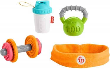 Fisher Price Baby Biceps Gift Set GJD49