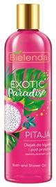 Dušas želeja Bielenda Exotic Paradise Pitaya, 400 ml