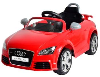 Bezvadu automašīna Buddy Toys Audi TT, sarkana