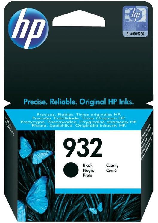 HP NO 932 Black