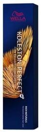 Kраска для волос Wella Professionals Koleston Perfect Me+ Rich Naturals 10/95, 60 мл