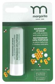 Бальзам для губ Margarita Nourishing lip balm, 10 г