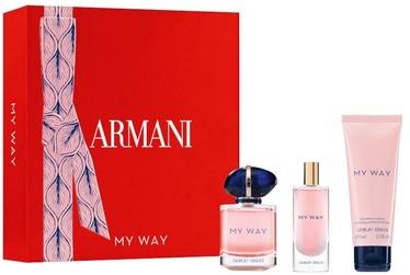 Набор для женщин Giorgio Armani My Way