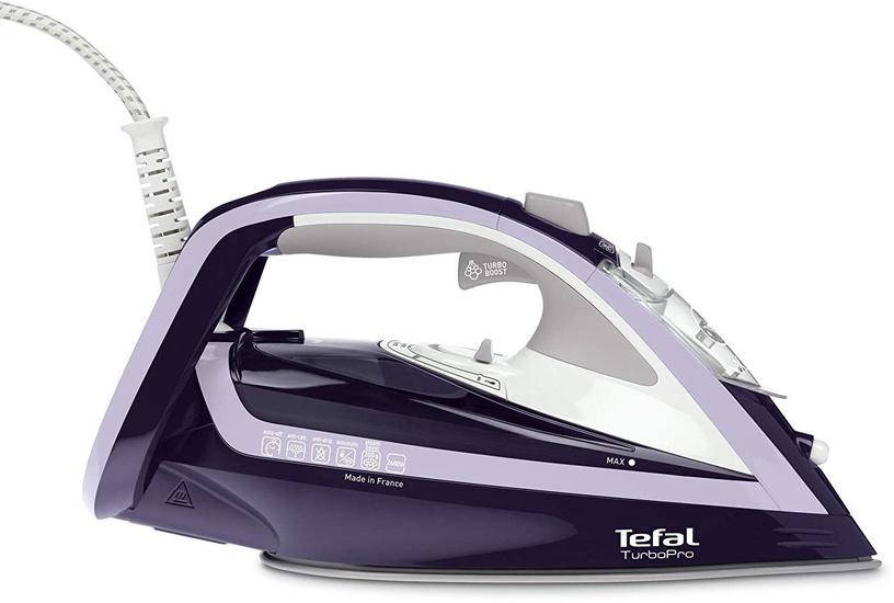 Gludeklis Tefal Turbo Pro FV5615