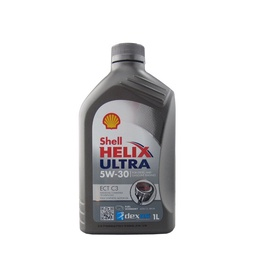 Shell Helix Ultra ECT C3 5W/30 Engine Oil 1l