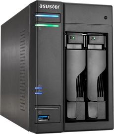 Datu glabātuve tīklā (NAS) Asustor 2-bay NAS AS6302T