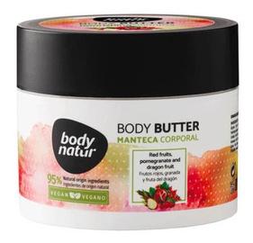 Крем для тела Body Natur Body Care, 200 мл