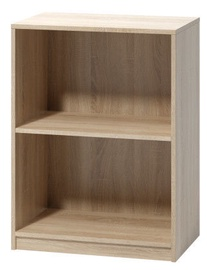 WIPMEB Tatris 07 Bookcase Sonoma Oak