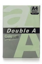 Double A Colour Paper A4 500 Sheets Lagoon