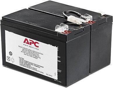 UPS aккумулятор APC Replacement Battery Cartridge APCRBC109