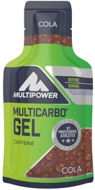 Multipower Multicarbo Energy Gel 40g Cola
