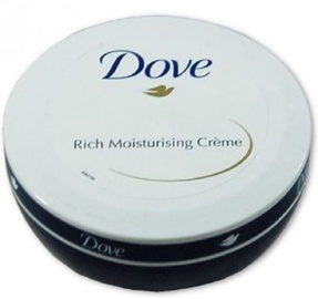 Dove Rich Moistursing Cream 150ml