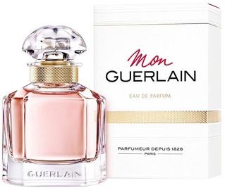 Парфюмированная вода Guerlain Mon Guerlain 50ml EDP