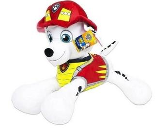 Mīkstā rotaļlieta Daffi Paw Patrol, 53 cm