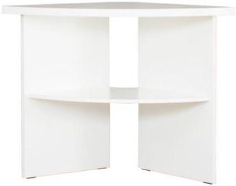 Письменный стол Bodzio MB45 White