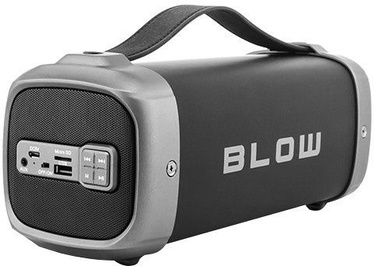 Bezvadu skaļrunis Blow BT-950, melna, 30 W
