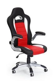 Halmar Lotus Office Chair Black/Red