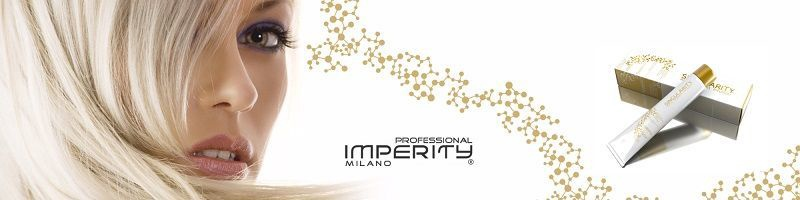 Imperity Professional Singularity Hair Color Cream 100ml 7.1