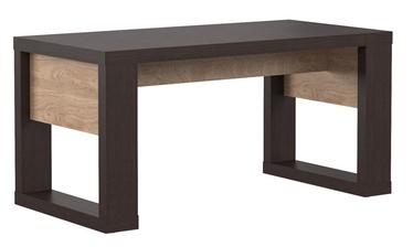 Kafijas galdiņš Skyland ACT 105 Wenge Magic/Devon Oak, 1000x500x500 mm