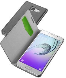 Cellular Line Essential Book Case For Samsung Galaxy A3 A320 Black