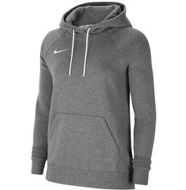 Džemperi Nike Team Club 20 Hoodie CW6957 071 Grey XS