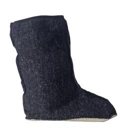 Paliutis Work Socks Size 41-42 Black