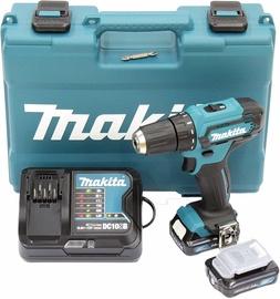 Makita Cordless Drill DF333DSAE