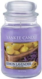 Yankee Candle Classic Large Jar Lemon Lavander 623g