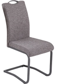 Verners Lucy Chair Grey