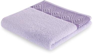 Dvielis AmeliaHome Aledo, violeta, 140 cm x 70 cm