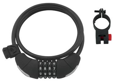 Force 1200 x 8mm Black