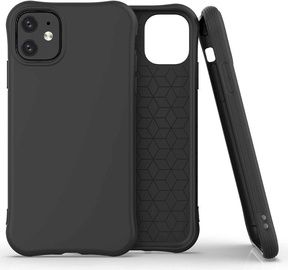 Fusion Solaster Back Case For Apple iPhone 11 Black