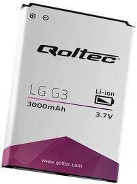 Qoltec Battery For LG G3 3000mAh