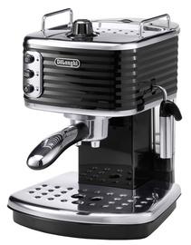 Кофеварка De'Longhi ECZ351BK Black
