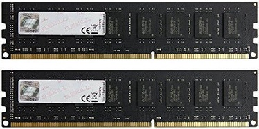 Operatīvā atmiņa (RAM) G.SKILL F3-1600C11D-8GNS DDR3 8 GB