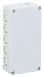 KĀRBA SADALES 105-410 180X94X57 IP66
