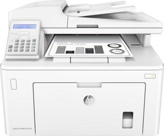 Daudzfunkciju printeris HP MFP M227FDN, lāzera