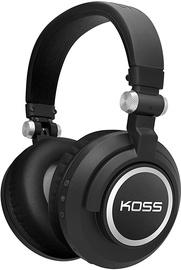 Austiņas Koss BT540i Wireless Black, bezvadu
