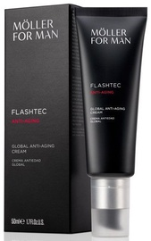 Anne Möller For Man Flashtec Global Cream 50ml