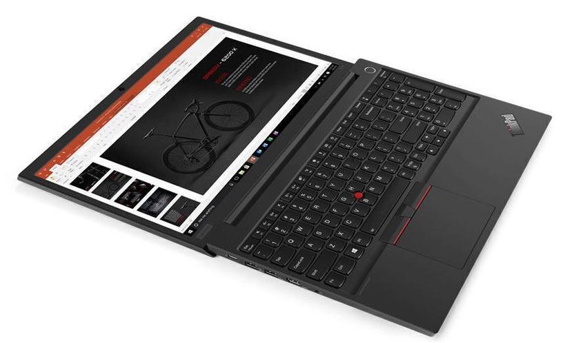 """Klēpjdators Lenovo ThinkPad E E15 20T8000VPB PL, AMD Ryzen 5, 16 GB, 512 GB, 15.6 """""""