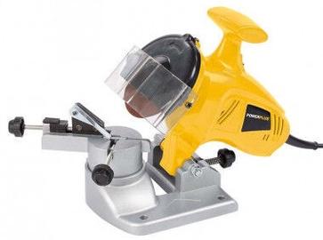Powerplus Saw Chain Sharpener 180W