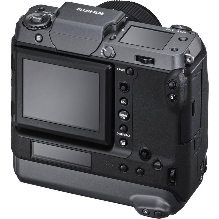 Fujifilm GFX100 Body Black