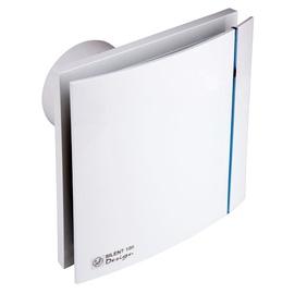Ventilators S&P Silent Design 100CRZ