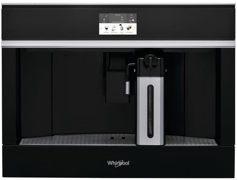 Iebūvēts kafijas automāts Whirlpool W11 W11 CM145