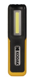 Kodak 30419490 LED Flashlight Black